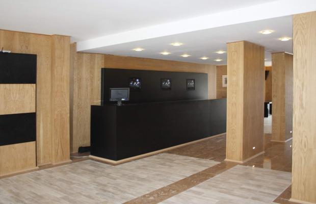 фото отеля Club Munamar Beach Resort (ex. Oylum Prestige) изображение №21