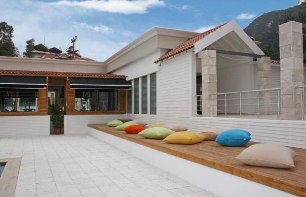 фотографии отеля Club Munamar Beach Resort (ex. Oylum Prestige) изображение №19
