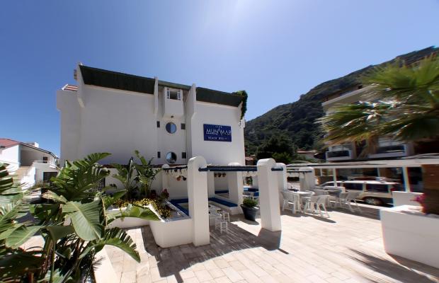 фото Club Munamar Beach Resort (ex. Oylum Prestige) изображение №2