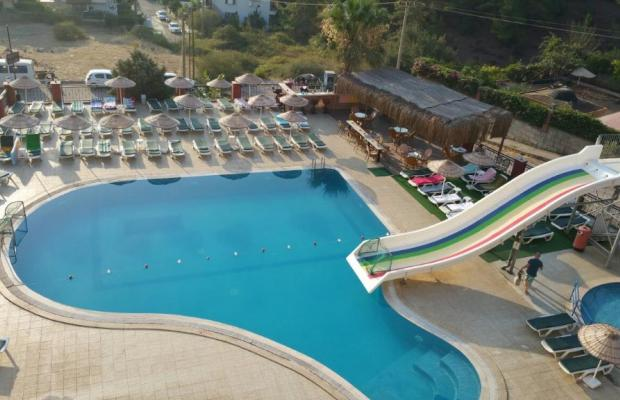 фото Grand Panorama Family Suite Hotel (еx. Club Seray Forest) изображение №14
