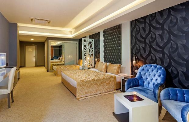 фото отеля Avantgarde Hotel & Resort (ex. Vogue Hotel Kemer, Vogue Hotel Avantgarde) изображение №73