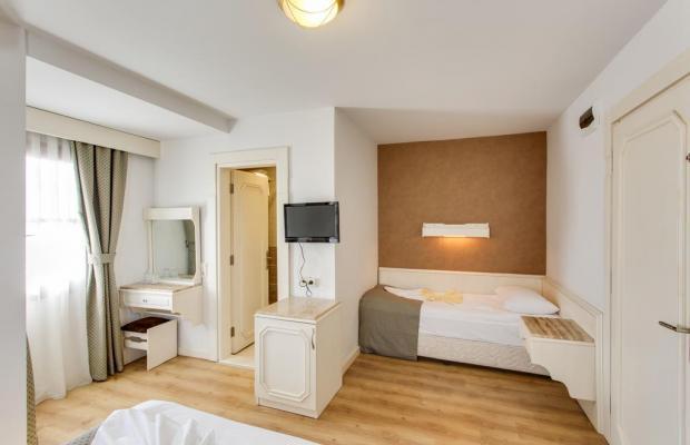 фотографии отеля Sherwood Prize Hotel изображение №27