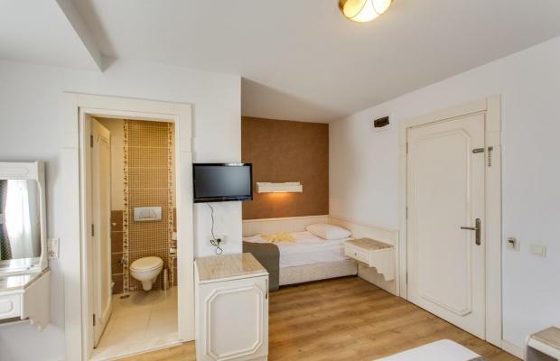 фото отеля Sherwood Prize Hotel изображение №25