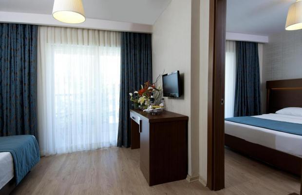 фото Supreme Hotel Marmaris (ex. Baris Apart Hotel) изображение №10