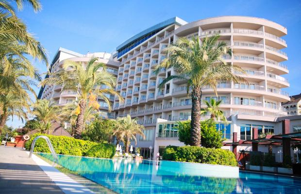 фото отеля Liberty Hotels Lara (ex. Lara Beach) изображение №1