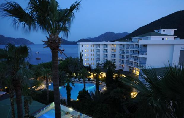 фото Tropikal Beach (ex. Tropical Hotel)  изображение №22