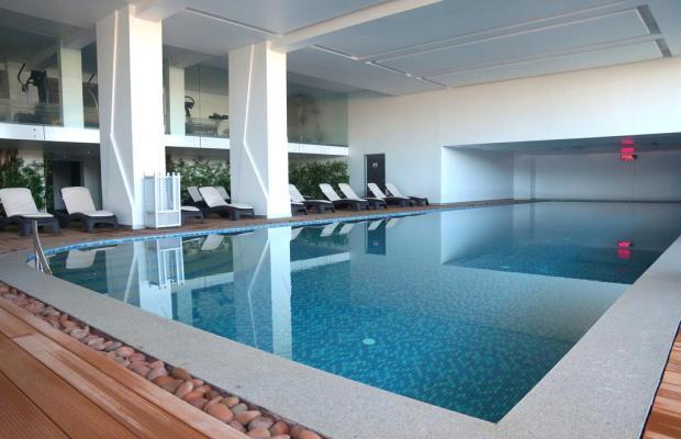 фото отеля Ilica Hotel Spa & Wellness Resort изображение №13