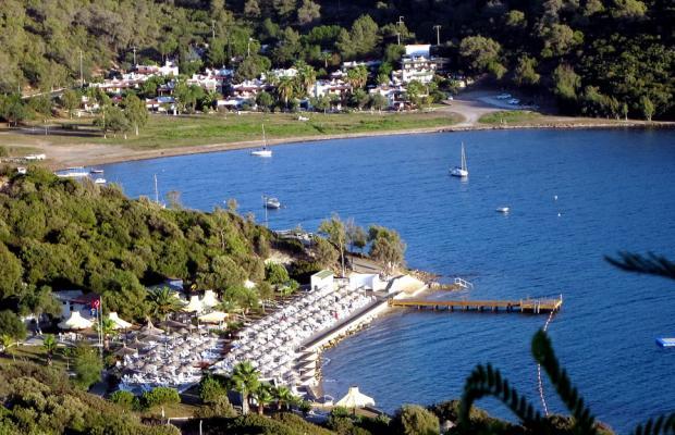 фотографии отеля Peda Hotels Blue Bodrum Beach изображение №3