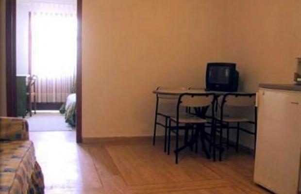 фотографии отеля Reishan Apart Hotel изображение №15