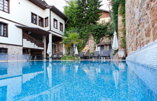 фотографии отеля Dogan изображение №27