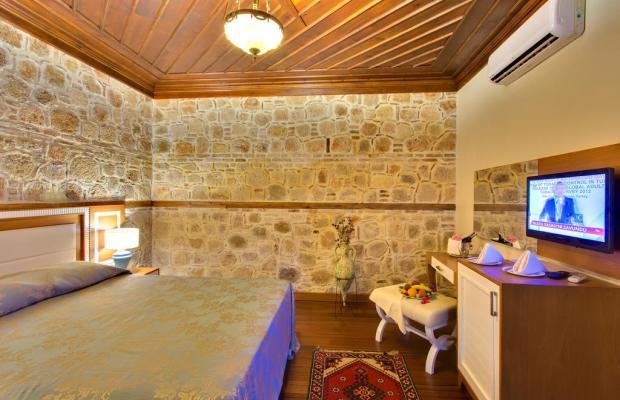 фотографии отеля Dogan изображение №11