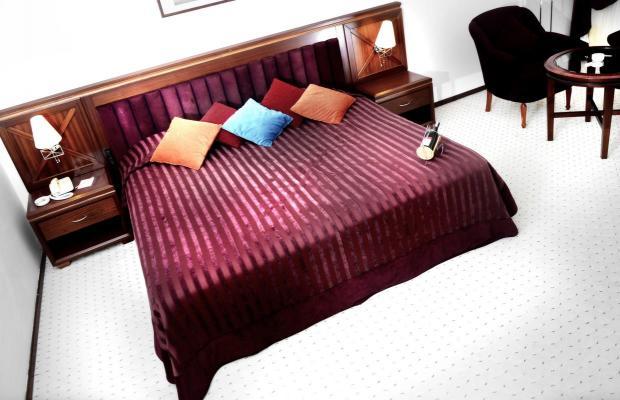 фото отеля Grand Hotel Ontur изображение №25