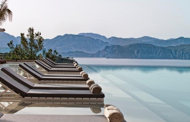 фото D Maris Bay (ех. D-Hotel Maris; Club Resort Select Maris; Robinson) изображение №50
