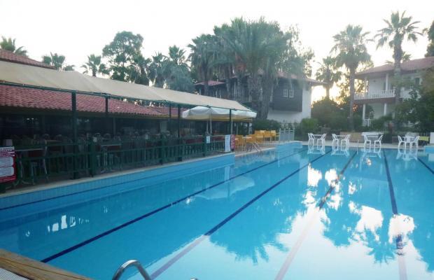 фото отеля Club Gunes Garden изображение №5