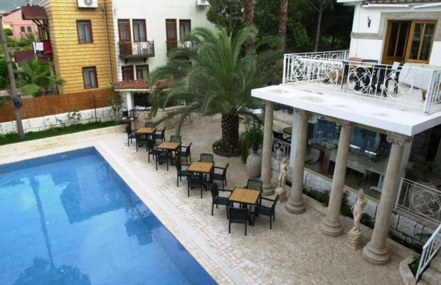 фотографии отеля Yildiz изображение №15