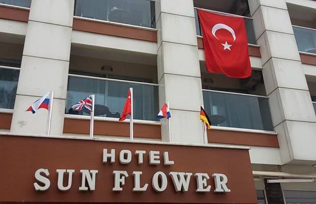 фото отеля Sun Flower Hotel изображение №29