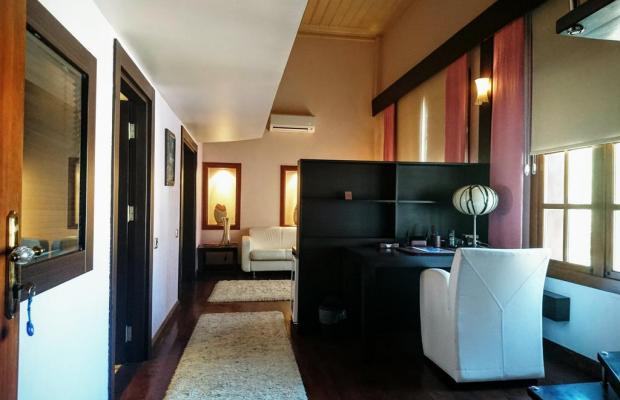фото отеля Eski Masal Hotel (ex. Puding Suite) изображение №29