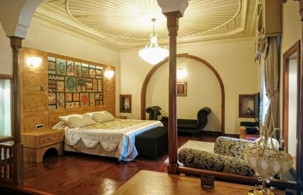 фотографии Eski Masal Hotel (ex. Puding Suite) изображение №12