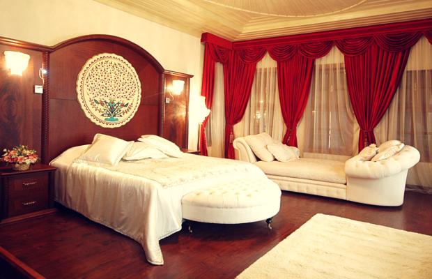 фотографии Eski Masal Hotel (ex. Puding Suite) изображение №4