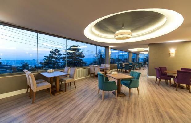 фотографии отеля The Berussa Hotel (ех. Hotel Buyukyildiz) изображение №15