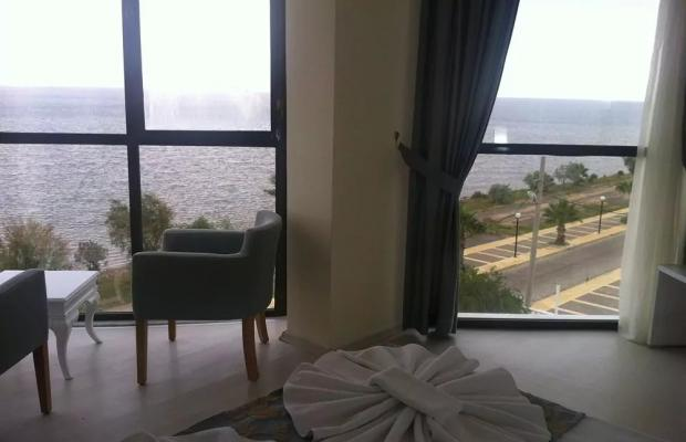 фото Poseidon Cesme Resort (ex. Central Park Hotel) изображение №2