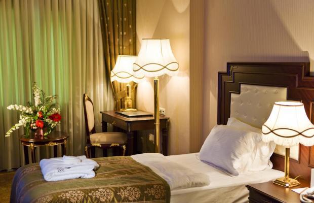 фото Latanya Palm Hotel (ex. Latanya City Hotel) изображение №14