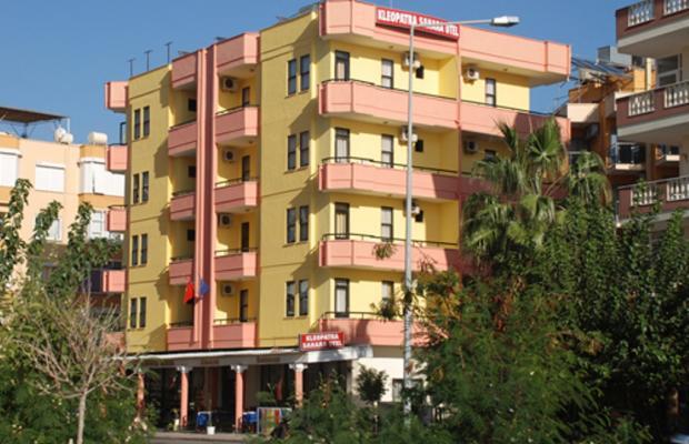 фото отеля Kleopatra Sahara Hotel изображение №17
