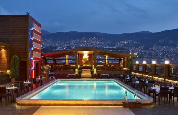 фотографии Almira Hotel изображение №36
