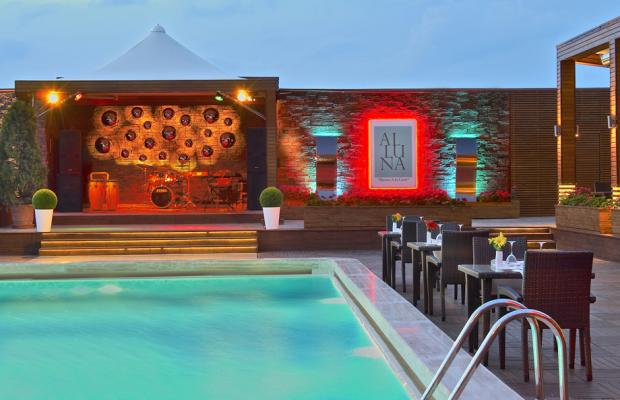 фотографии отеля Almira Hotel изображение №19
