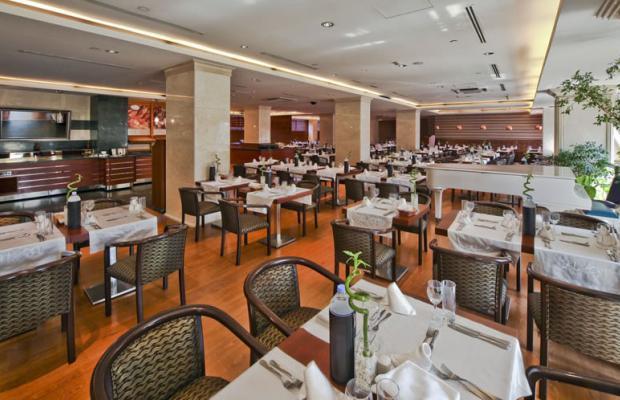 фотографии Almira Hotel изображение №12