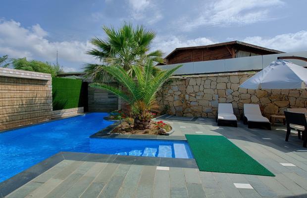 фотографии отеля Sentido Flora Garden изображение №3