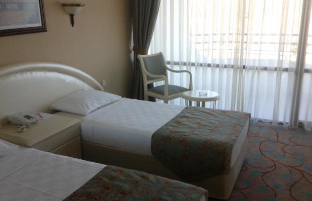 фото Larissa Phaselis Princess (ex. Zen Phaselis Princess Resort & Spa) изображение №18