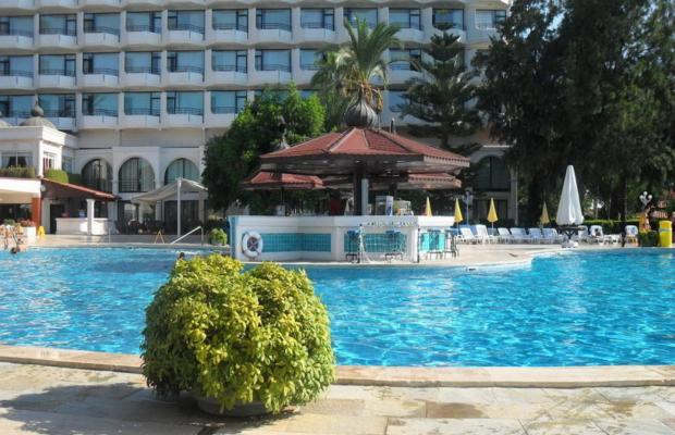 фотографии отеля Larissa Phaselis Princess (ex. Zen Phaselis Princess Resort & Spa) изображение №7