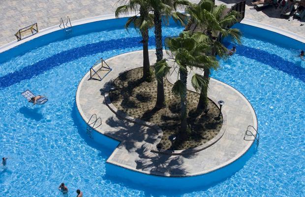 фотографии Kamelya Fulya Hotel (ex. Fulya Resort & Spa)  изображение №120
