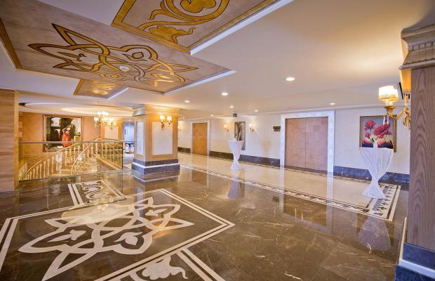 фотографии Kamelya Fulya Hotel (ex. Fulya Resort & Spa)  изображение №104