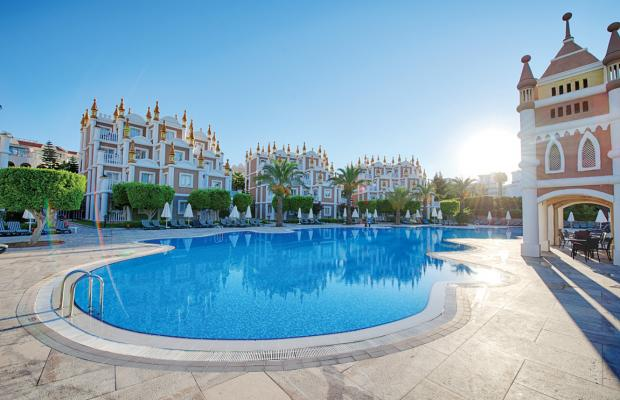 фотографии Kamelya Fulya Hotel (ex. Fulya Resort & Spa)  изображение №80