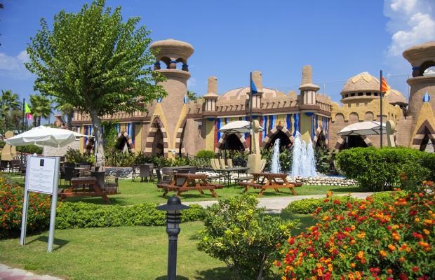 фотографии Kamelya Fulya Hotel (ex. Fulya Resort & Spa)  изображение №68