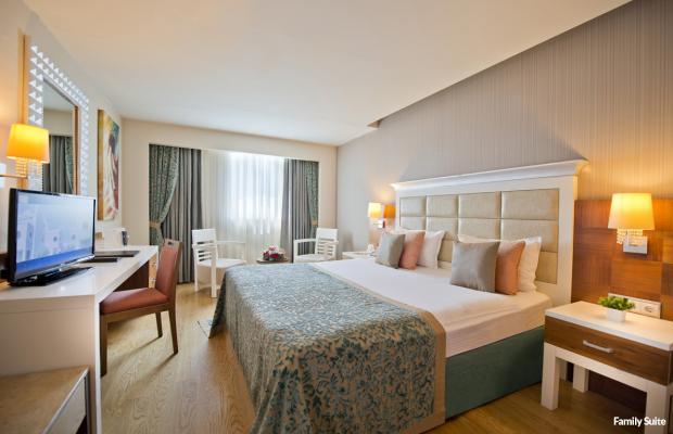 фото отеля Kamelya Fulya Hotel (ex. Fulya Resort & Spa)  изображение №29