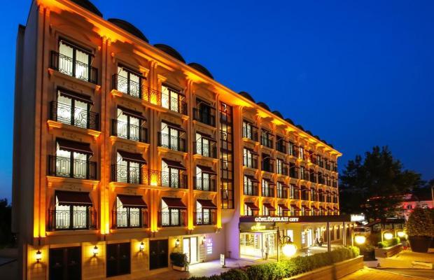 фото отеля Gonluferah City изображение №25
