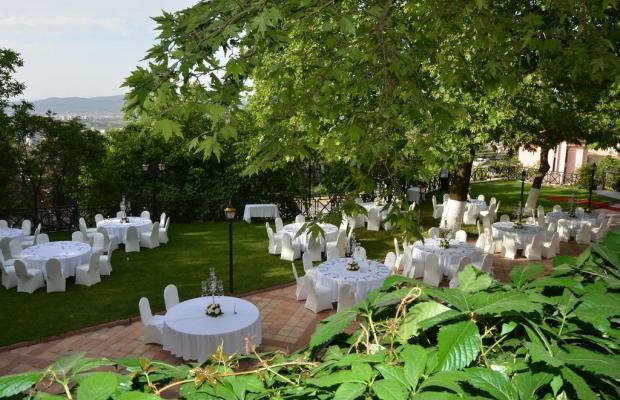 фото отеля Gonluferah City изображение №17