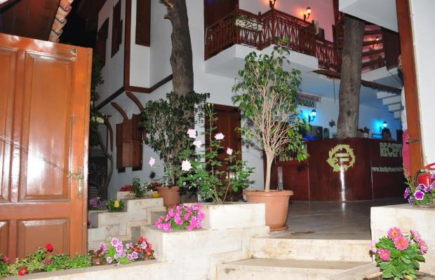 фотографии Kaliptus Hotel  изображение №20