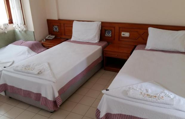 фотографии отеля Kaliptus Hotel  изображение №7