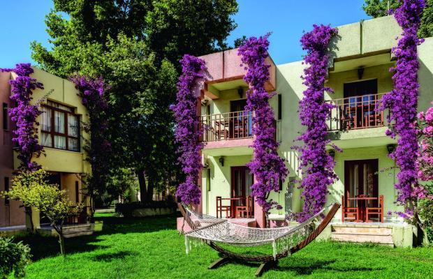 фото отеля Vonresort Golden Beach (ex. VON Club Golden Beach; Petro Club) изображение №5