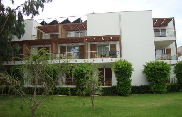 фотографии отеля Club Kastalia изображение №43