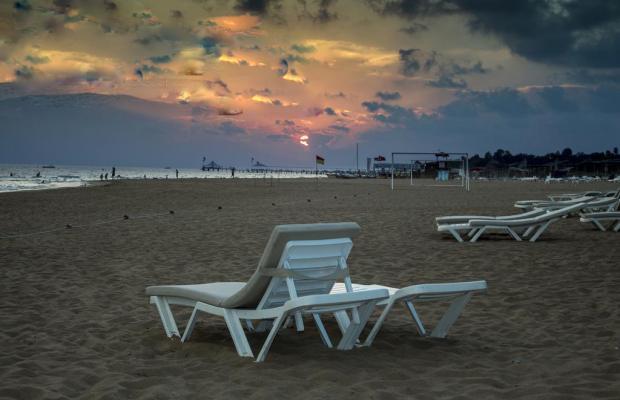 фотографии отеля Vonresort Golden Coast (ex. Golden Coast Resort Hotel & Spa) изображение №19