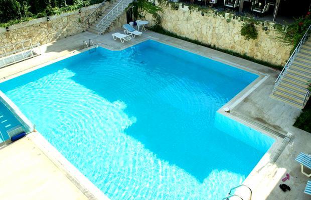 фото Ares City Hotel (ex. Kami Hotel) изображение №10