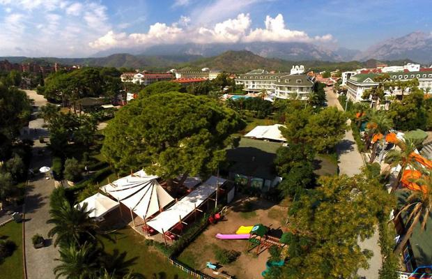 фотографии отеля Zena Resort (ex. Riva Zena) изображение №91