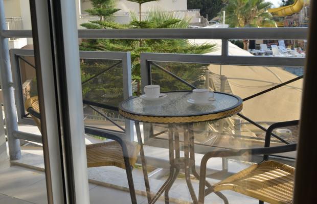 фото отеля Asrin Beach изображение №49