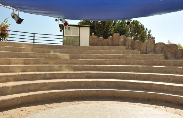 фотографии отеля Asrin Beach изображение №43