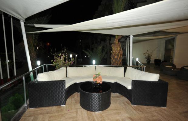 фотографии отеля Asrin Beach изображение №3